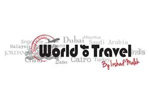 World of Travel
